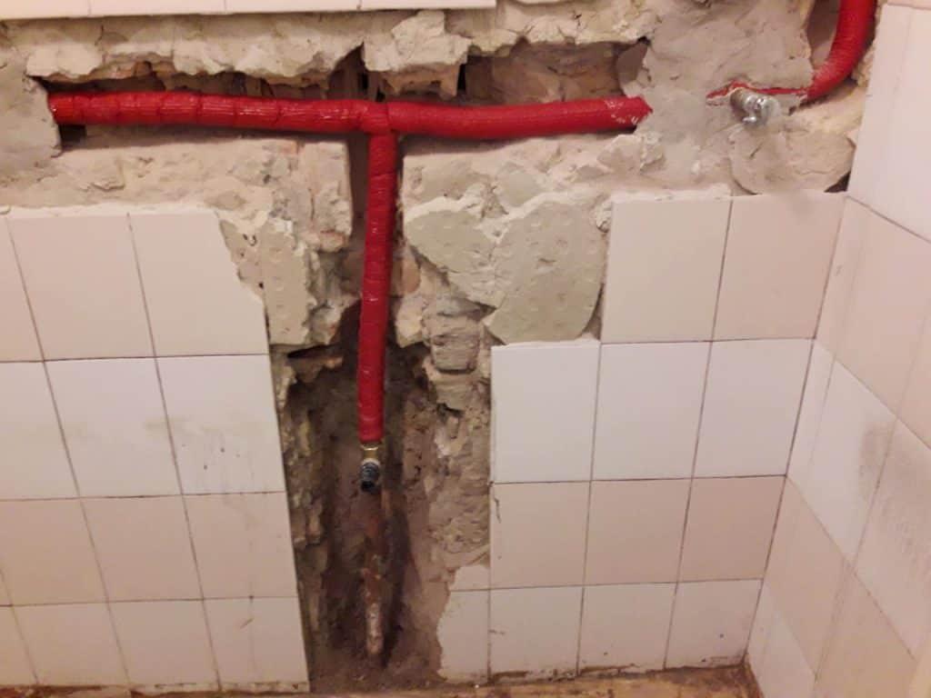 Csőtörés javítás Budapesten