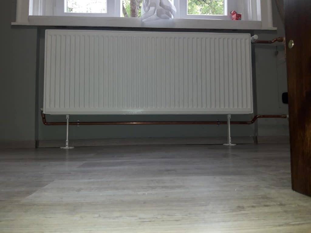 Megfelelő méretű radiátor